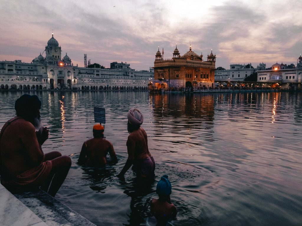 instagrammable india amritsar