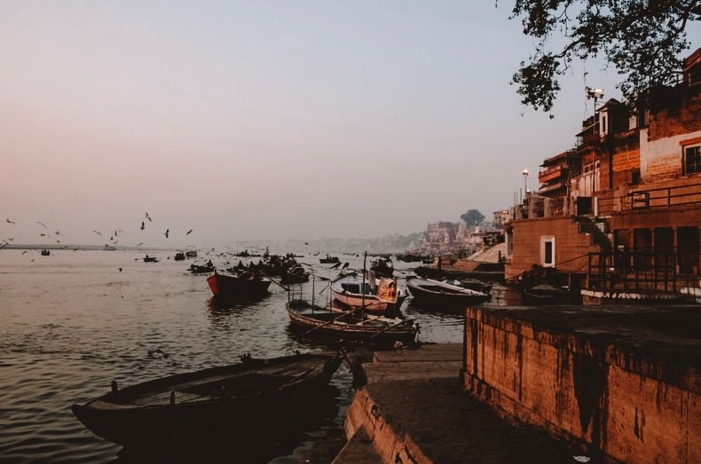 instagrammable india varanisa