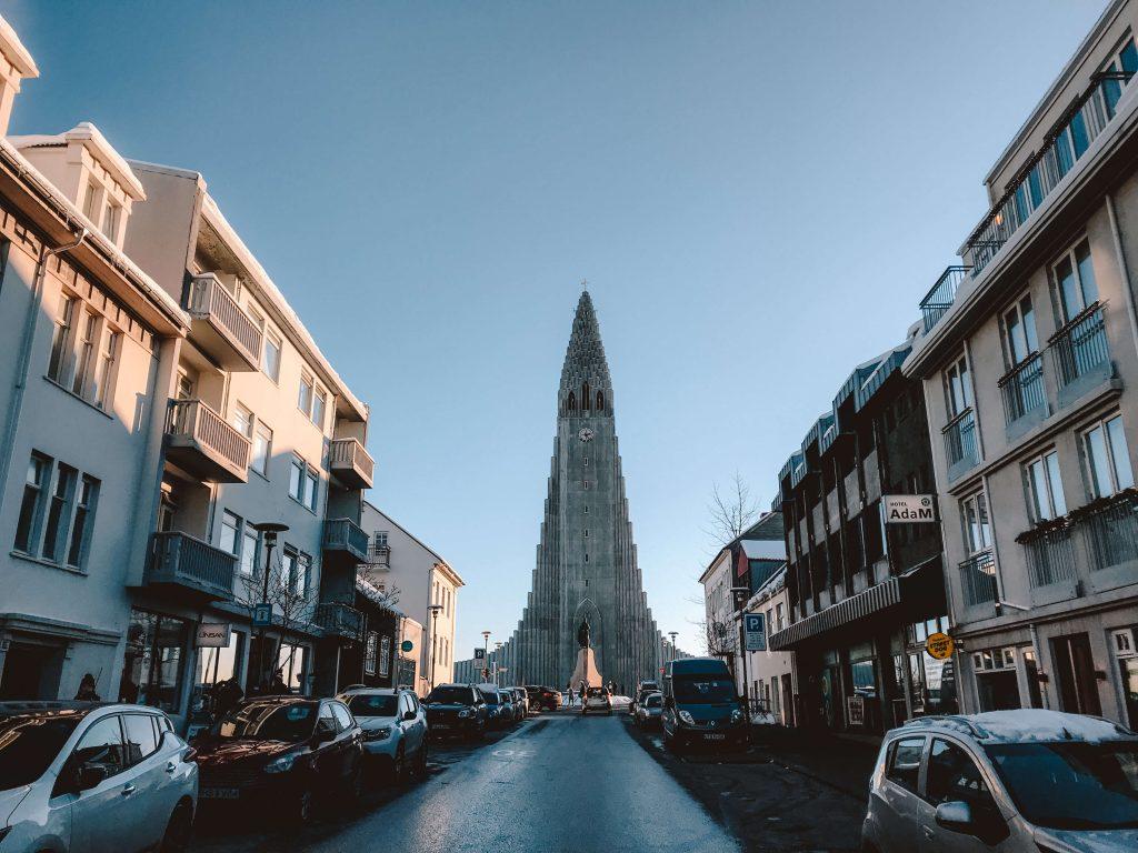 reykjavik city guide