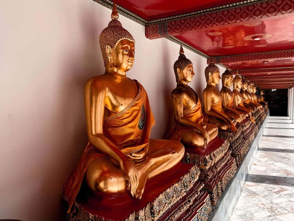 bangkok experience temple