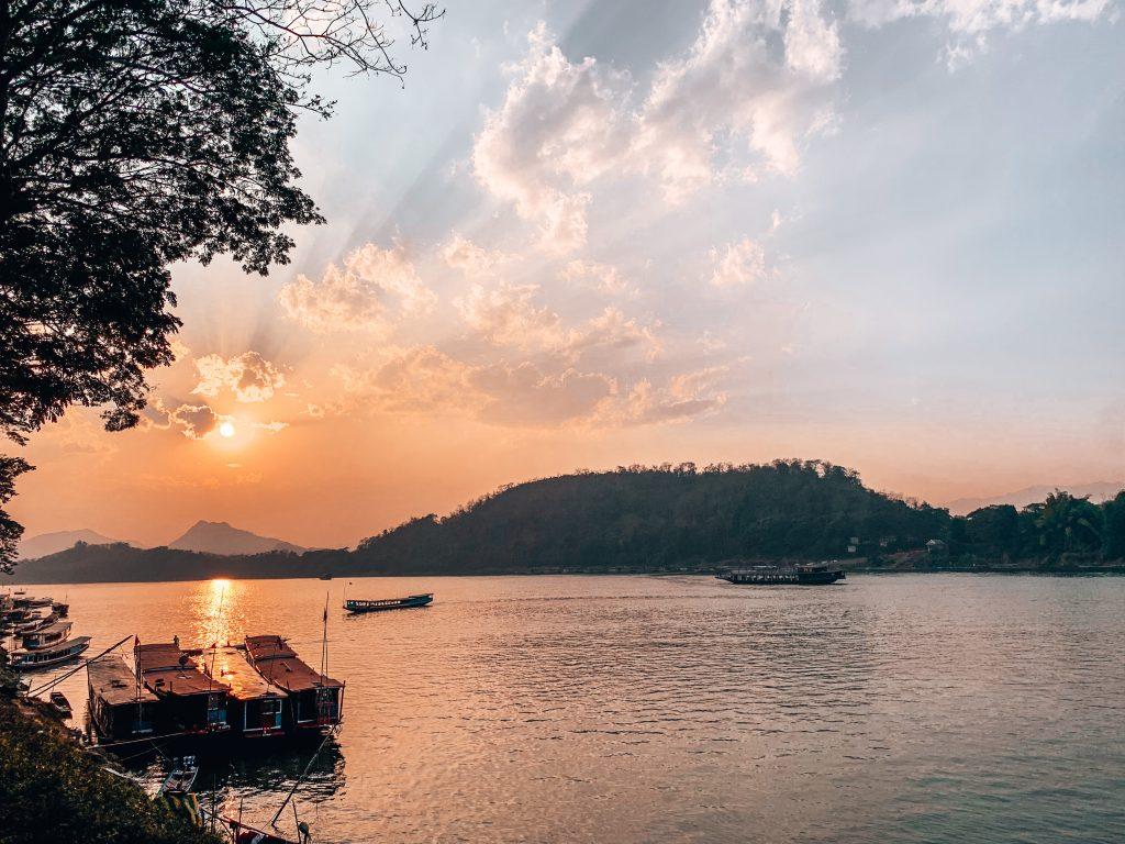 mekong riverside luang prabang travel guide
