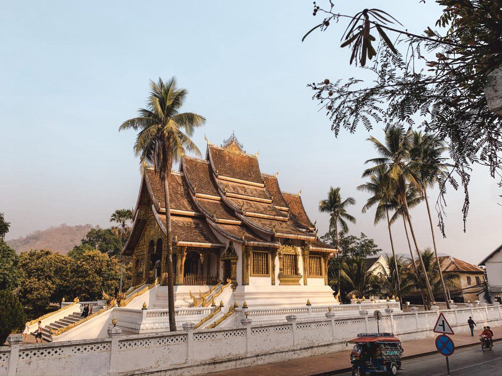 luang prabang travel review