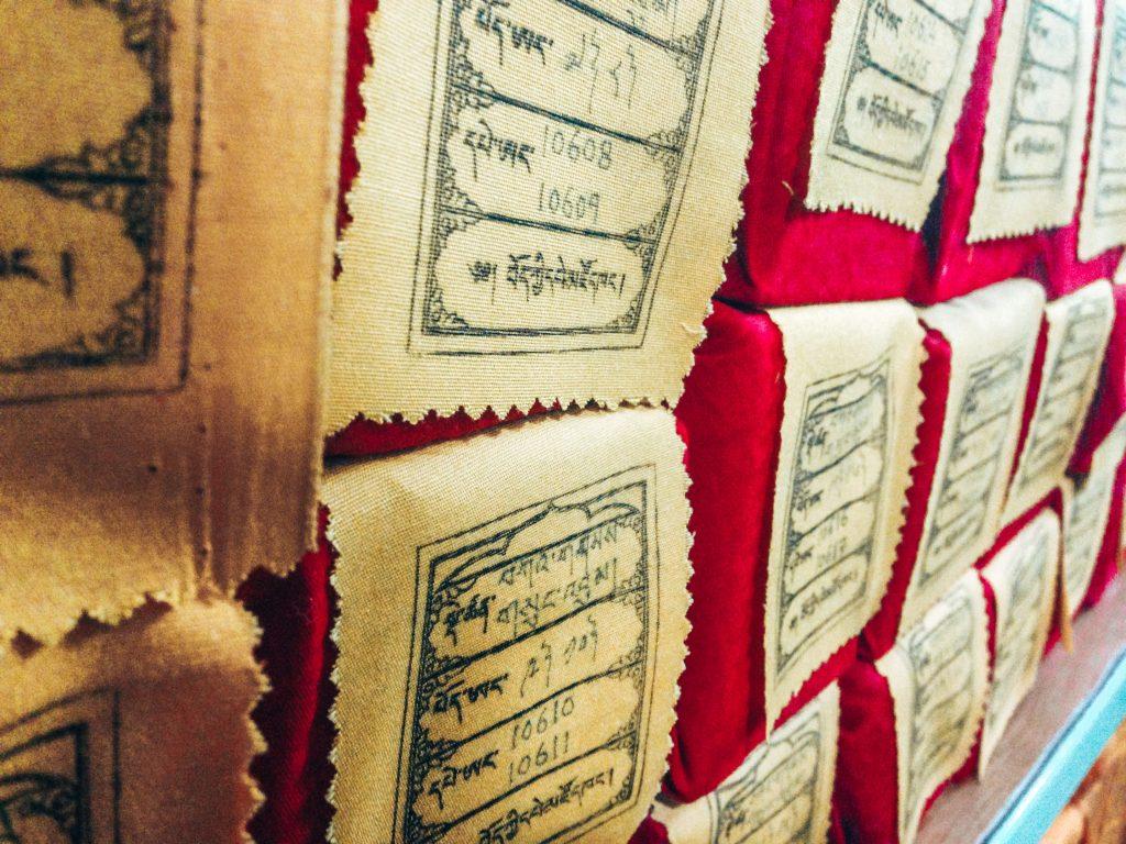 tibetan library mcleod Ganj
